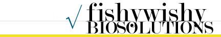 fishy wishy biosolutions logo