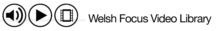 Welsh Focus Video Library